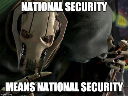 General Grievous Meme
